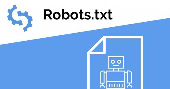 robots.txt文件写法大全,掌握每个细节